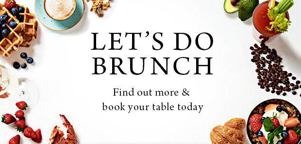 Brunch available at The Devon Doorway