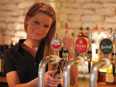 Bar jobs at The Devon Doorway